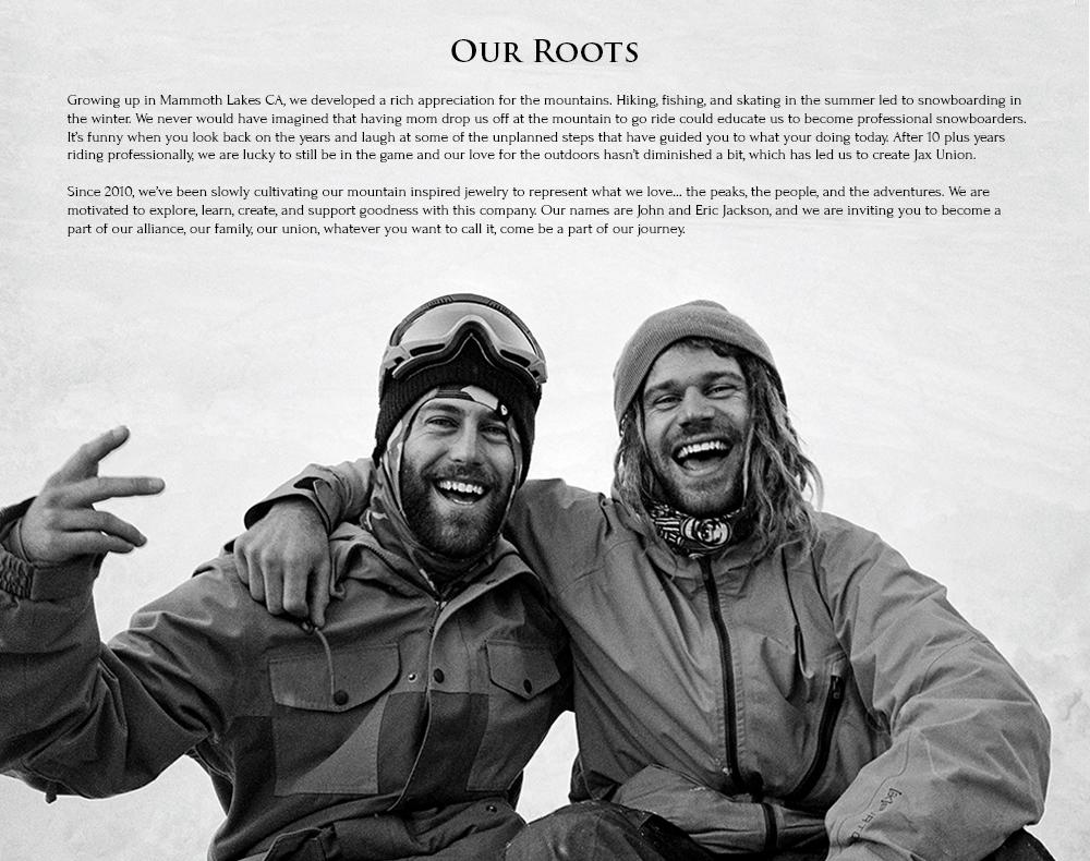 Jax Union Roots