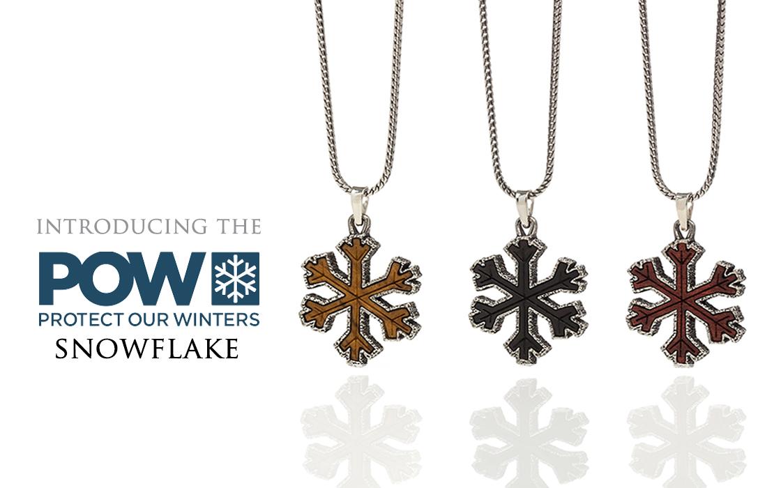 Pow Snowflake