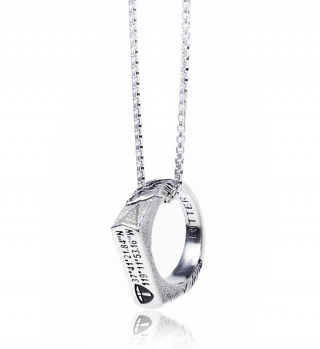 Ritter Necklace