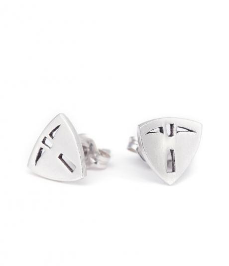Prospector Short Range Earring