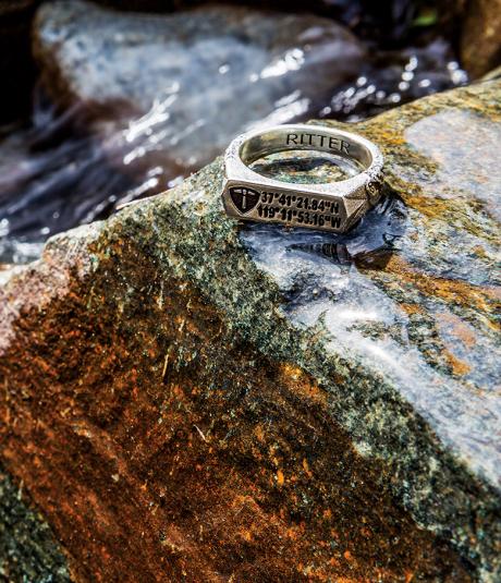 Ritter Ring