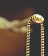 Goal Digger | 14k Gold
